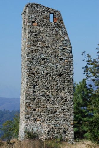 Baldissero Canavese - Torre Cives
