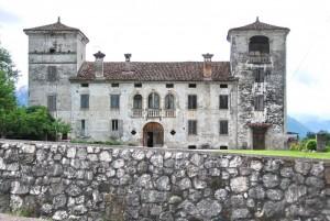 Castello di Paderno
