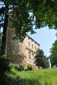 Castello di Montà d'Alba