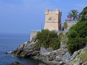 Torre Gropallo Nervi