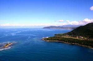 Punta Licosa….la Leukosia sirena di Ulisse…