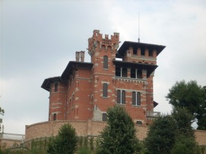 Castello di Valmanera