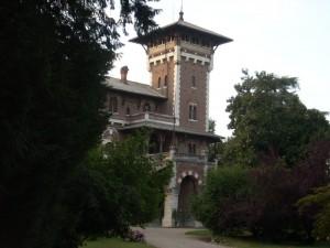 Il Castello del centro