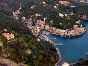 Portofino…..Portus Delphini