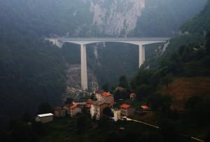 Ponte della Valgadena