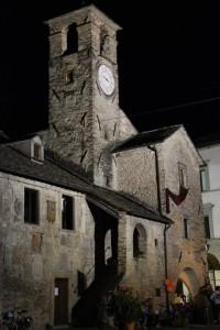 la torre del palazzo del vicario1