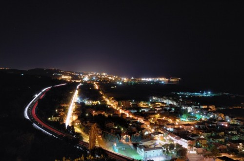 Porto San Giorgio - affaccio