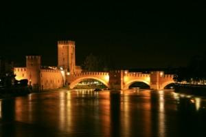 Notte a Castelvecchio