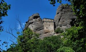 Il Castello della Pietra