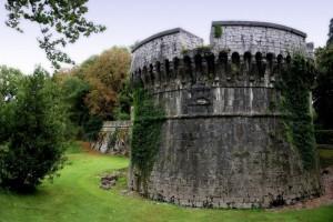 Gradisca d'Isonzo: Porta Nuova