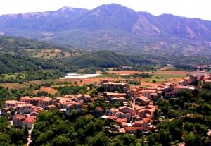Cassano Irpino…e la gens Cassia