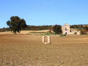"""Masseria fortificata """"Manicone"""""""