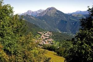 Costa Valle Imagna