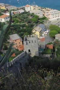 Mura di Portovenere