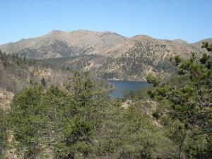 Lago Lavezze
