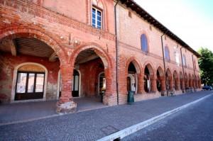 Palazzo vecchio Pallavicino