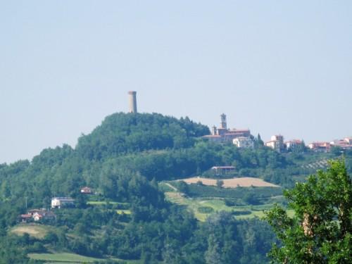 Roccaverano - La Torre di Roccaverano