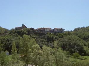 La frazione Castello