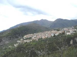 Castello del Matese