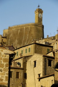 Masso Leopoldino - Sorano