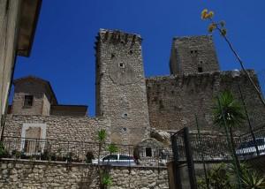"""Ausonia """" il Castello """""""