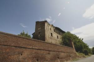 Castello di Mugarone
