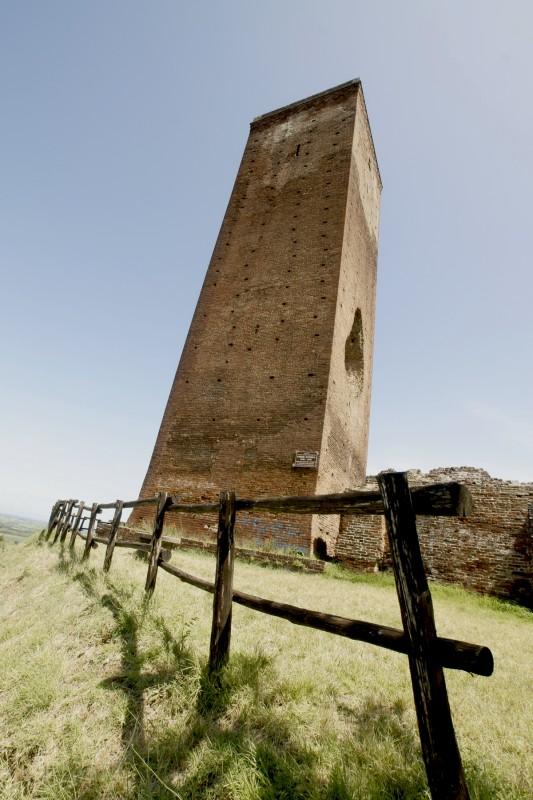 ''Resti di Fortificazione di Federico Paleocapo'' - San Salvatore Monferrato