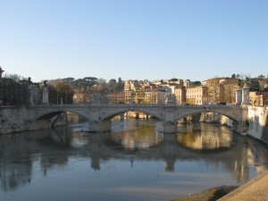 Panorama Romano