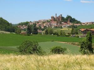Colline del Monferrato: Cereseto