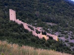 Castello San Pio delle Camere