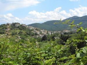 San Benedetto in Perillis
