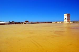 Torre di Nubia 1