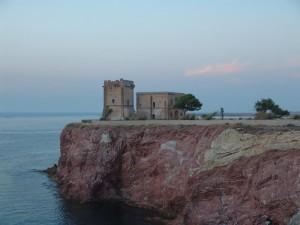 Torre di Calarossa