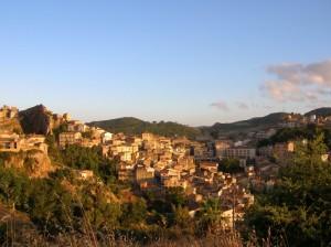 Nicosia, Veduta