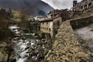 Fabbriche di Vallico ………Paesaggio……..