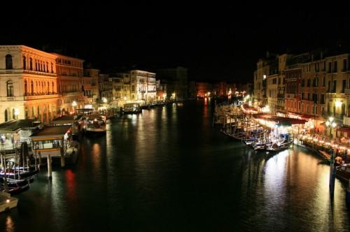 Venezia - Il Canal Grande