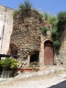 La torre in pietra