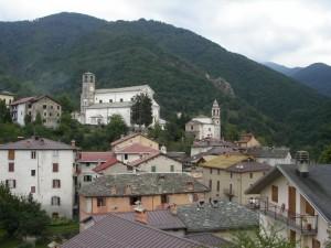 Pamparato, panorama