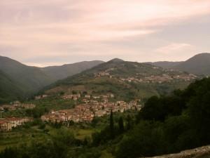 Fognano e Tobbiana, frazioni di Montale