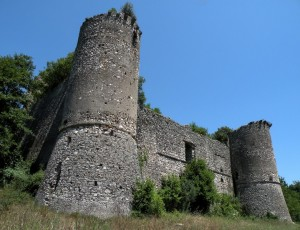 castello di Alvignano (CE)