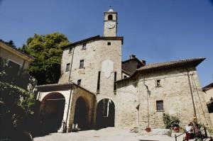 Castello di Morsasco