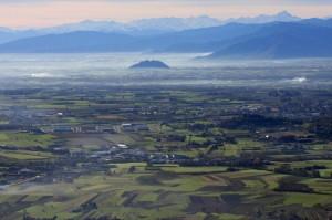 La pianura Pinerolese