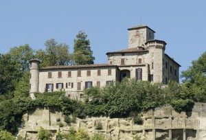 Castello Malaspina ad Orsara