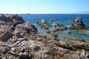 Granitica Sardegna