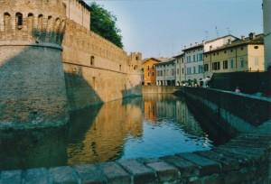 Rocca San Vitale