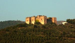 il Castello di Cancello