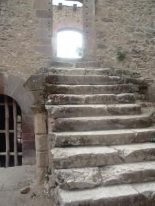 Castello nel Parco di Laconi