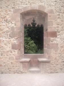 Castello nel Parco di Laconi 2