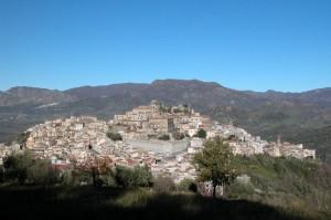 Uno sguardo su Castiglione di Sicilia