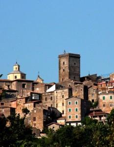 Castello di Pofi dai Caetani ai Colonna